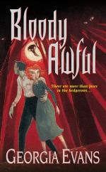 Bloody_Awful_by_Georgia_Evans